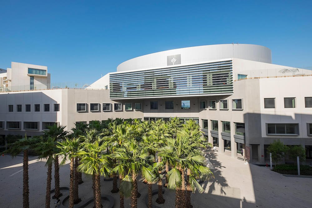 New York University, Abu Dhabi Campus