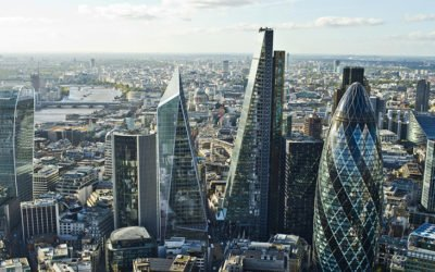 AWS lands latest iconic building fit-out