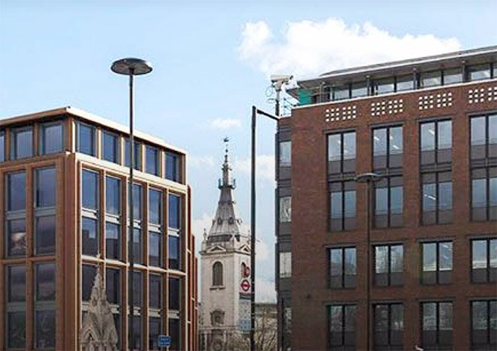 Apex wins Cannon Street contract